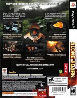 Verso-Alone-in-the-Dark-2008-PS2-Torrent-Jogo-sem-vírus