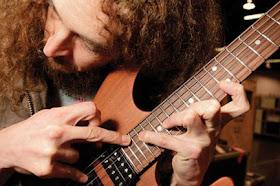 Belajar Melodi Gitar Part 3 (Hammer On, Pull Off, Legato & Tapping)