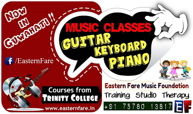Eastern Fare Music Foundation, Guwahati