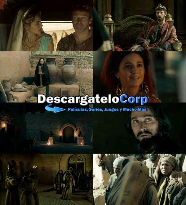 Descargar Killing Jesus DVDRip Latino