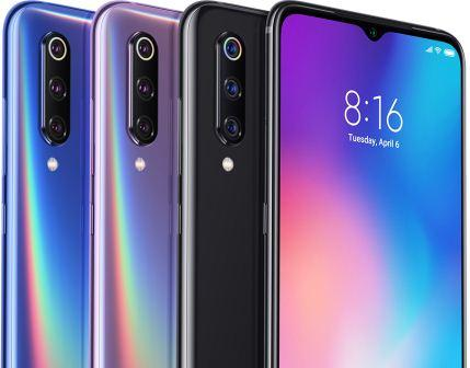 Xiaomi, Mi9, Full Specification,