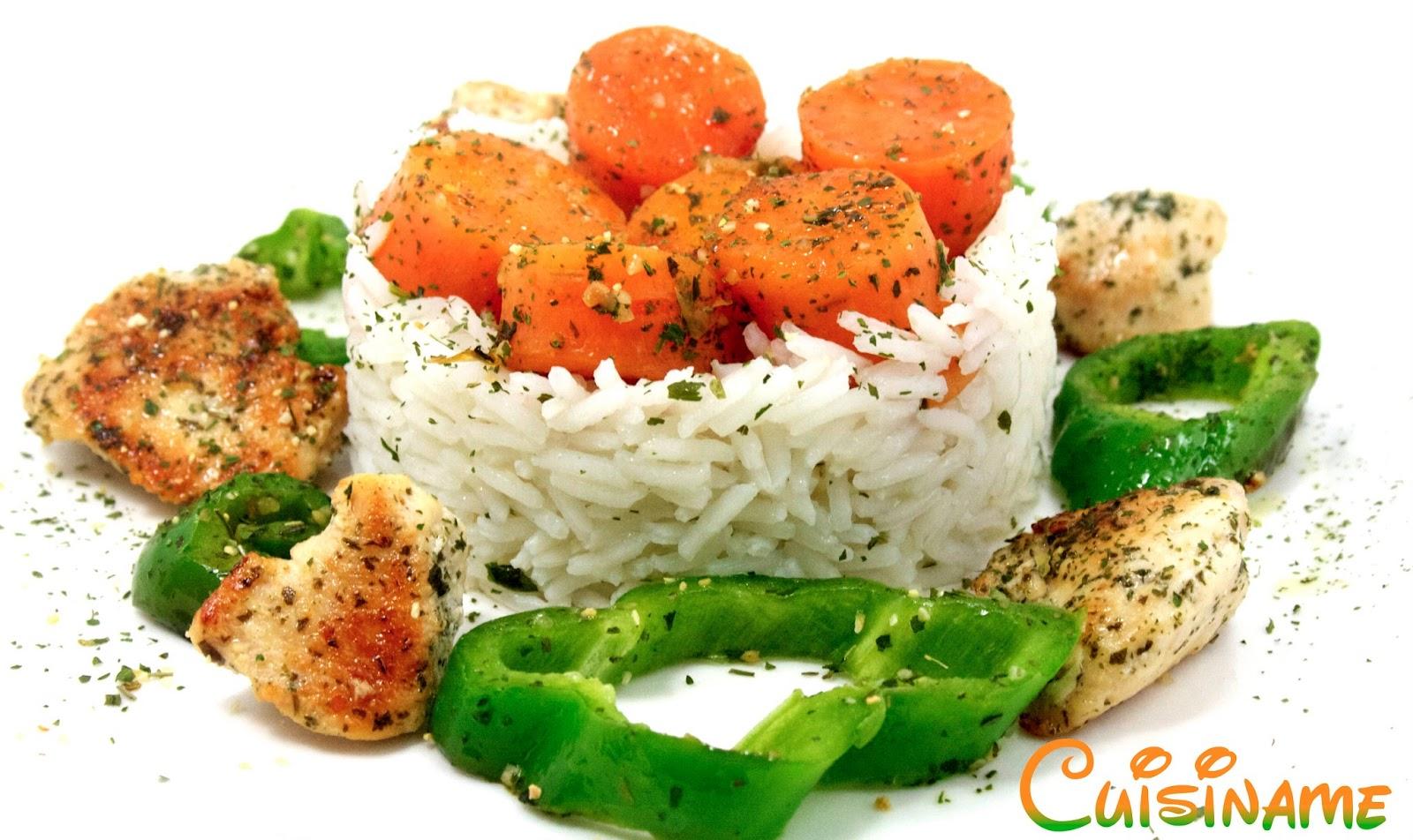 arroz con pollo receta light arroz pollo recetas sanas recetas de