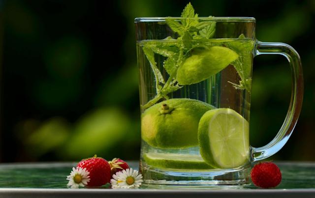 8 rumus detoks untuk menurunkan berat badan