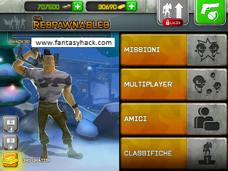 Download Free The Respawnables (All Versions) Hack Unlimited Gold, Cash  100% Working and Tested for IOS and Android MOD.