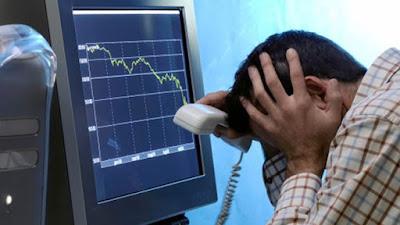 Как я начинал торговлю на бирже