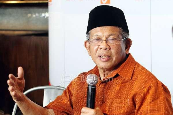 AM Fatwa : Ketika Prajurit Dijadikan Alat Menggusur, Kepercayaan Rakyat Bisa Luntur.