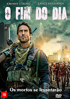 O Fim do Dia - BDRip Dual Áudio