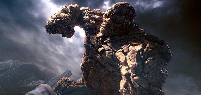 Jamie Bell este Ben Grimm (The Thing) în noul trailer pentru Fantastic Four