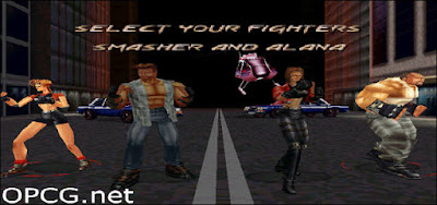 تحميل fighting force ps1