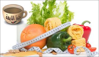ماهو افضل رجيم صحي مجرب لحرق الدهون العنيدة ولانقاص الوزن