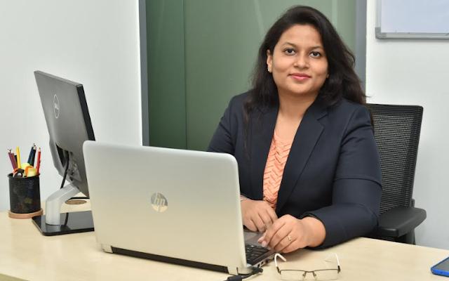 Swati Dayal, Co-founder & Executive Director, Sagoon