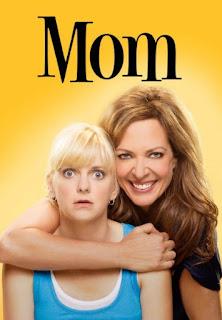 Mom Temporada 7 audio español