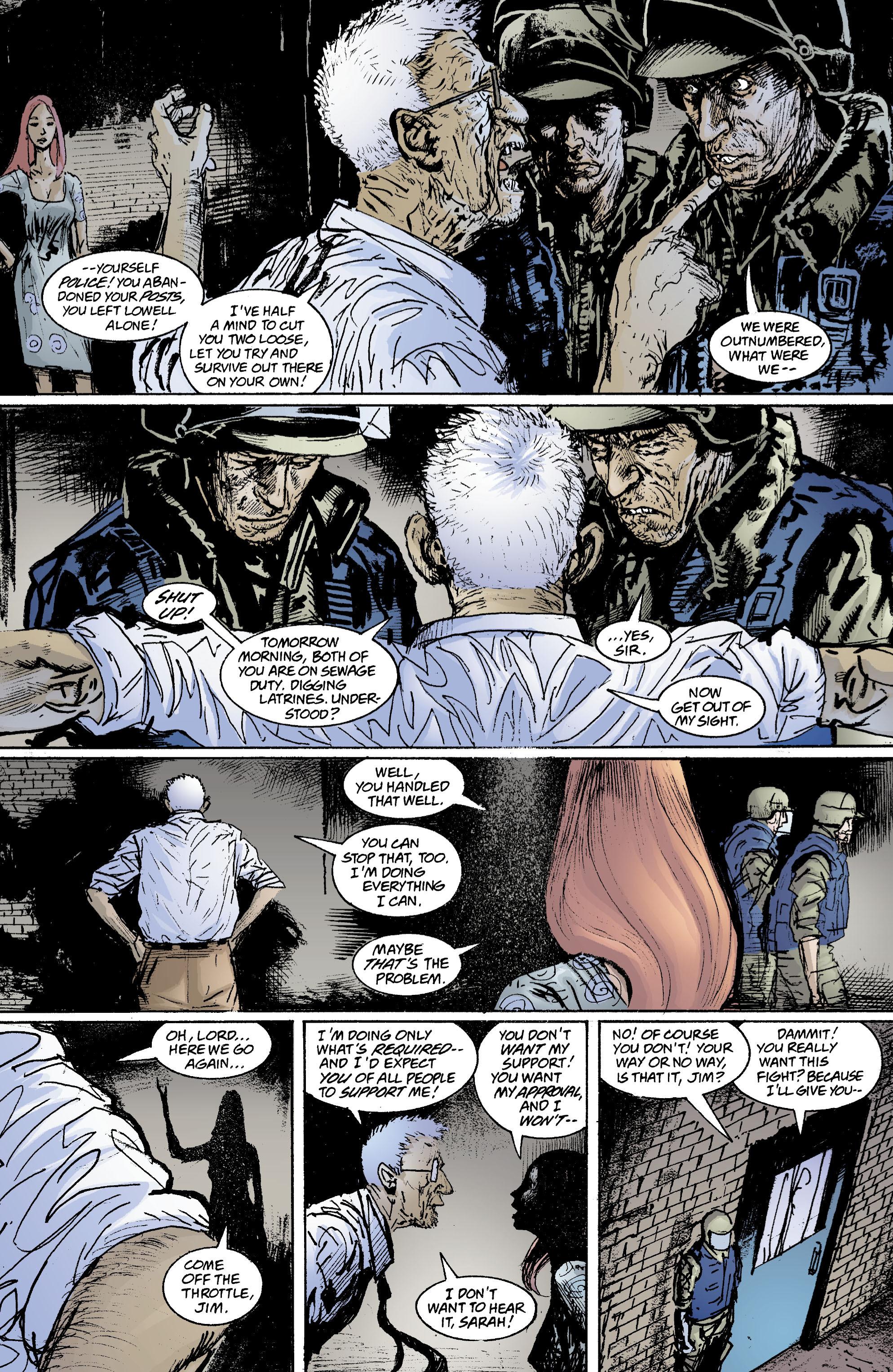 Detective Comics (1937) 732 Page 15