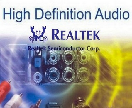 Realtek High Definition Audio | latestsoftwaredownload