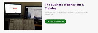 https://wellconnectedcanine.teachable.com/p/the-business-of-behaviour-training