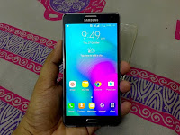 Cara Flashing Samsung Galaxy A7 SM-A700FD