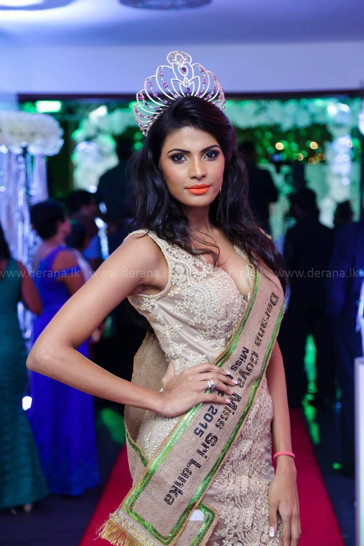 Derana Veet Miss Sri Lanka 2014 | Sri Lanka Hot Picture