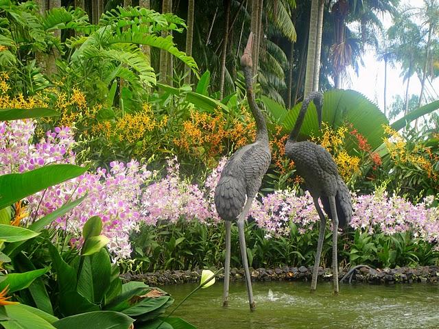 Secret Garden: Most Amazing Gardens In The World