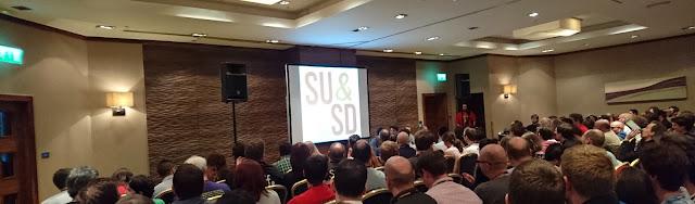 UKGE seminar