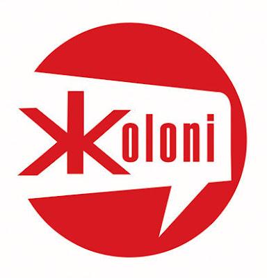 logo koloni