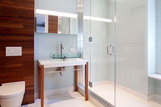 foto de box para banheiro newartvidros itaim bibi pinheiros