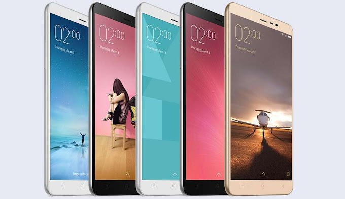 Inilah Deretan HP Xiaomi Terbaru 2018 yang Akan Menjadi Favorit Anda