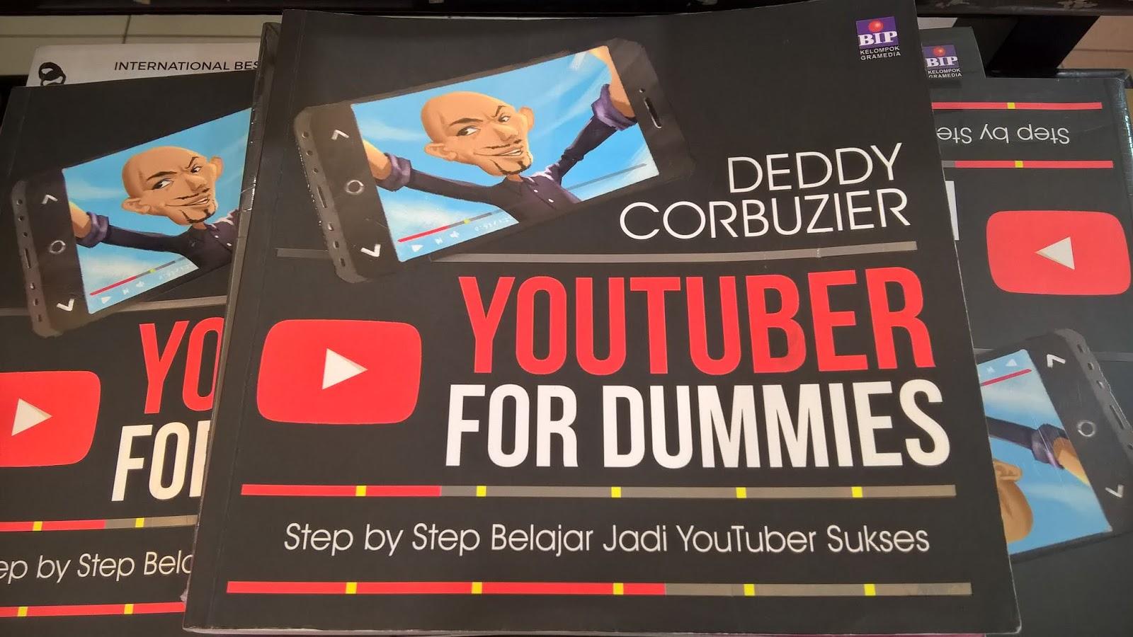 Buku Tentang Youtube