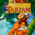 Tarzan (1999) BRRip 480p Dual Audio [Hindi-Eng]