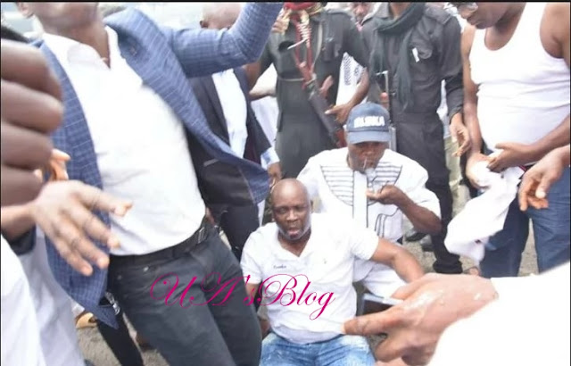 WATCH VIDEO : Nigeria Is In Trouble – Fayose Cries Out