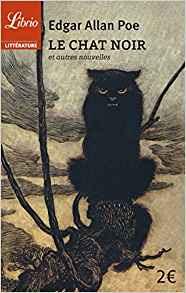 Photo de couverture / Librio / Traduit par Baudelaire / Avis