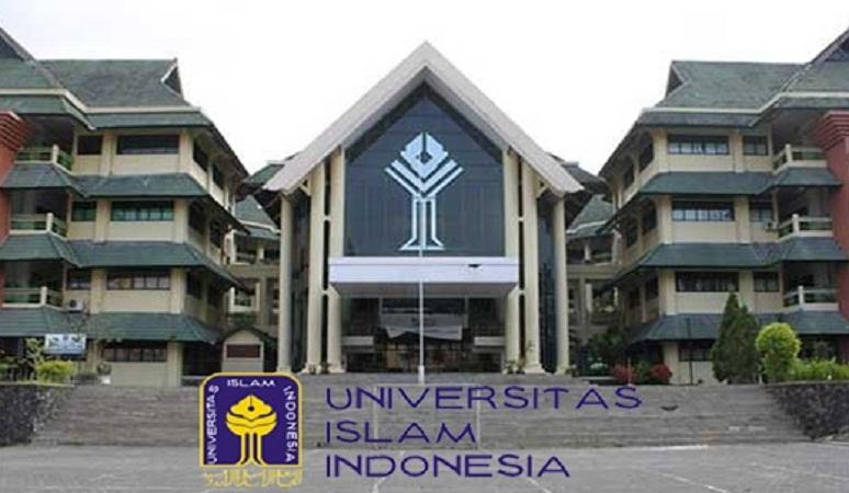 PENERIMAAN CALON MAHASISWA BARU (UII)  UNIVERSITAS ISLAM INDONESIA