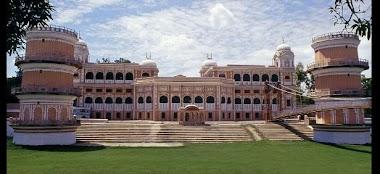 A Journey through Punjab
