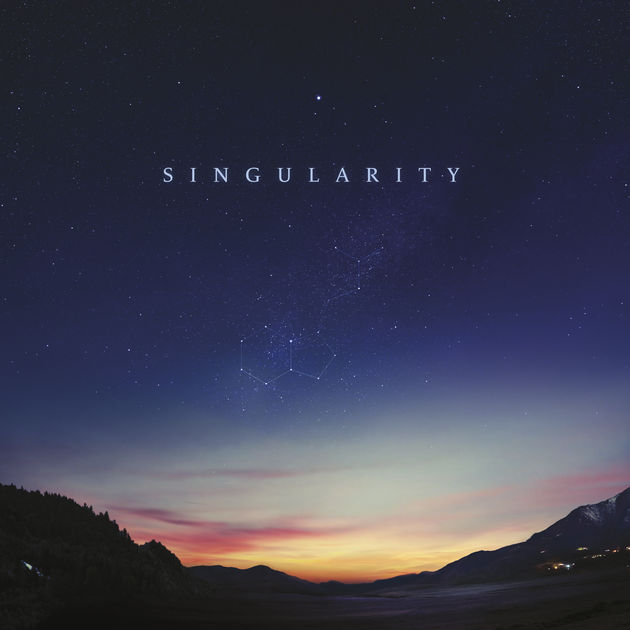 I Am A Rider Song Download 320kbps: Singularity (2018) Mp3 [320 Kbps]