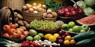 الطريقة التي بها تتخلصين من تأثير المبيدات الحشرية على الخضراوات