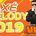 SET - AXÉ MELODY BANDA AR-15 2019