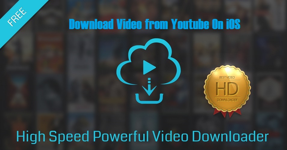 How to download videos from YouTube and save to the Camera