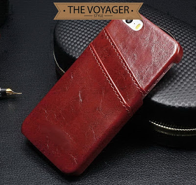casing kulit leather case iPhone 5 5s vintage sapi asli keren unik premium original