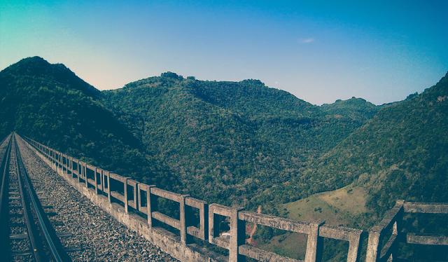 O Viaduto 13