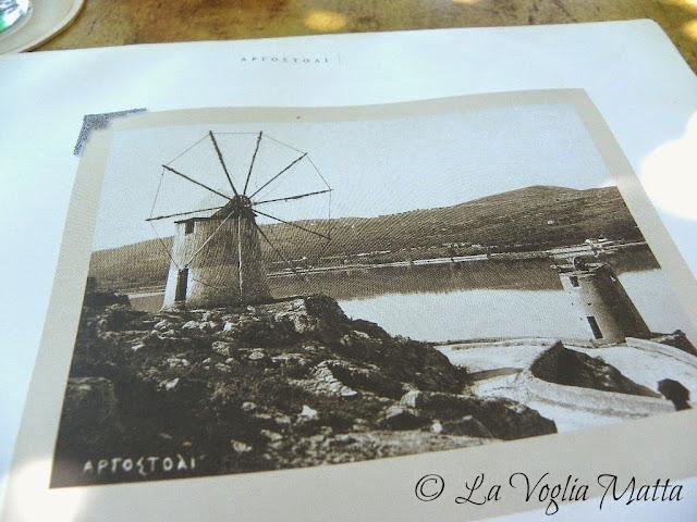 foto storiche  di Cefalonia