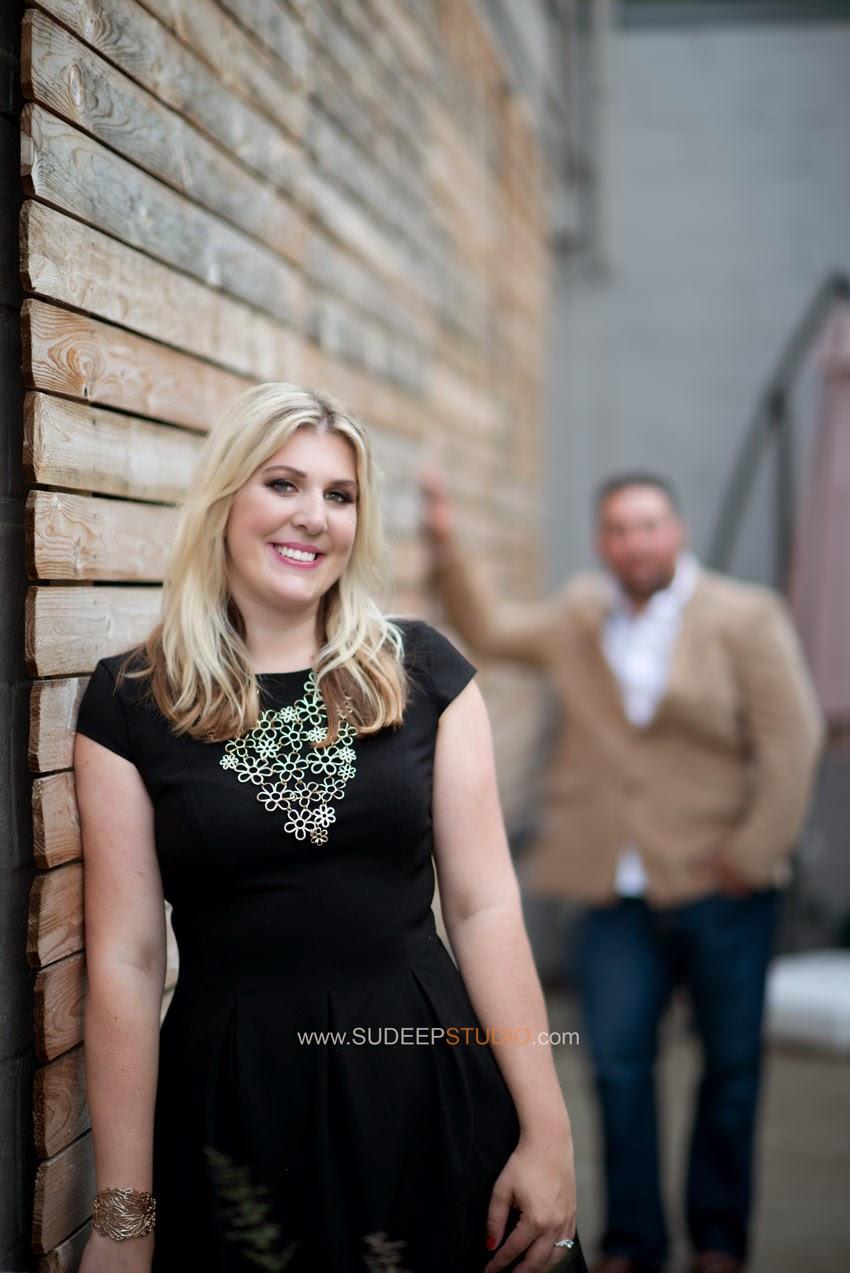 Ferndale Engagement Pictures - Sudeep Studio.com