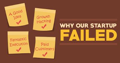 Những sai lầm phải trả giá đắt khi khởi nghiệp