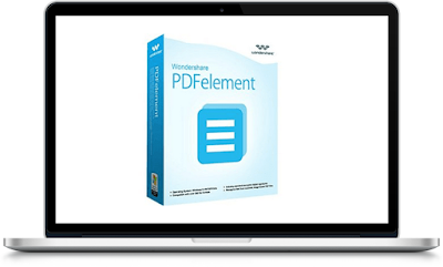 Wondershare PDFelement Professional 6.4.0.2938 Full Version