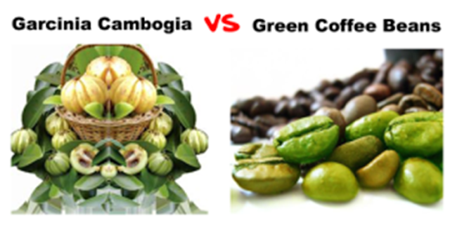 Garcinia-Cambogia & Green Coffee - Know What is Best for Weight Loss!