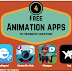 Free Animation apps for Your Classroom