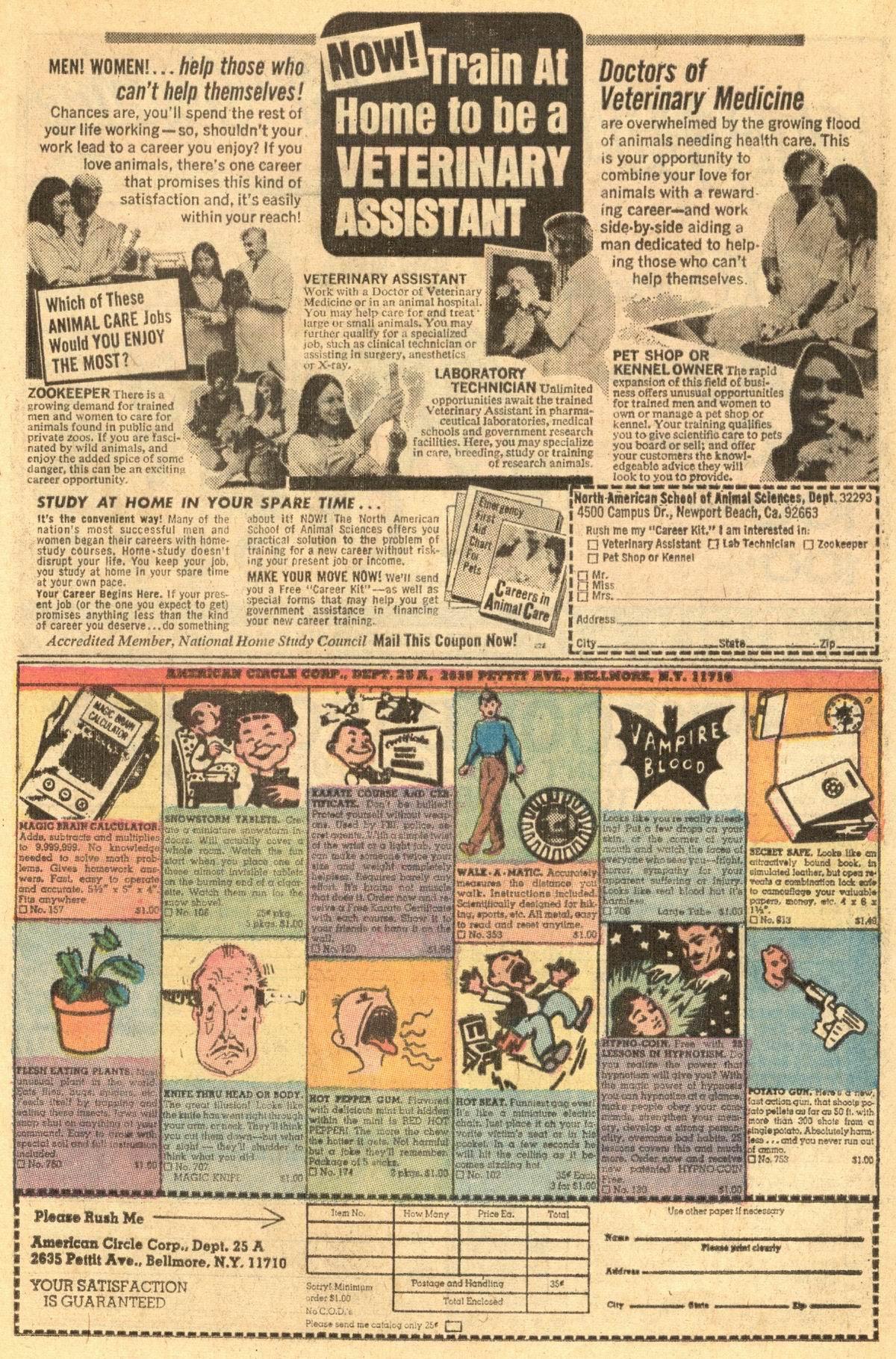Detective Comics (1937) 433 Page 16