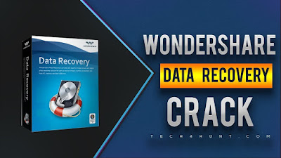 Wondershare Data Recovery 6.6.1.0 With Crack