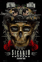 Film Sicario: Day of the Soldado (2018) Full Movie