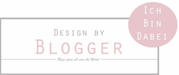 DESIGN BY BLOGGER