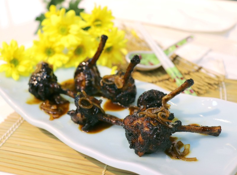 cafedirect smooth roast coffee easy chicken lollipop recipe