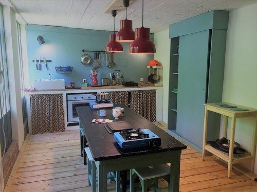 Atelier culinaire Paris à l'ouest